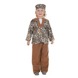 Multicultural Role Play Costumes