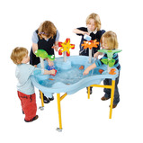 SeaWeenies Sand and Water Play Table