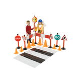 Deluxe Road Awareness Set