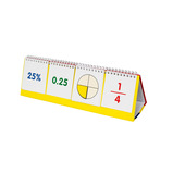 Fractions Flip Stand
