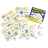 MULTIPLICATIONS & DIVISION BINGO 1