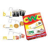 CVVC MAGNETIC STRIPS