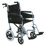 ATTENDANT PROPELLED WHEELCHAIR 46CM