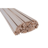 Balsa Wood - Rectangular