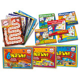 Bumper Maths Games Kit