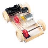 Clearbox Pulley-Driven Chassis Kit