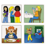 Mind Your Manners Picture Cards