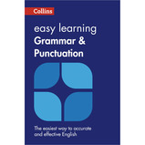 COLLINS E/LRNG GRAMMAR&PUNCTUATION