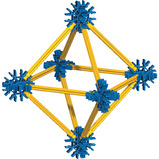 K'NEX Intermediate Maths Set