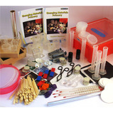 MACRO SCIENCE KIT CHANGING MATERIALS