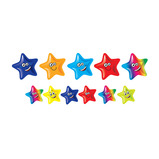 A5 STAR COMPILATION STICKERS