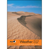 Weather - World & Europe Activity Book and Photopack