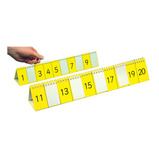 Numeral Flip Stand