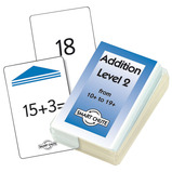 Addition Level 2 Chute Cards