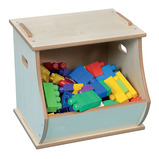 Single Cubby Box