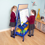 Double Boarded Mobile Easel 'Landscape Style'
