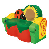 Snail Two Seater Sofa