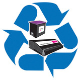 Cartridge Recycling Kit