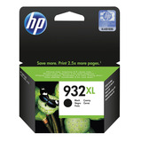 HP No 339 Inkjet Print Cartridge Black Twin Pack