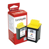 LEXMARK NO 26 INK CART 3 COLOUR