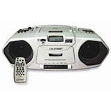 Califone MP3 Compatible CD Player