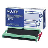 Brother PC-75 Fax Ribbon