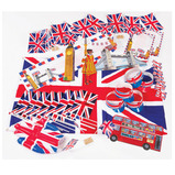 British Theme Pack
