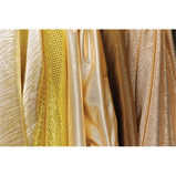 Gold Fabric Pack