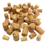 Assorted Cork Pieces