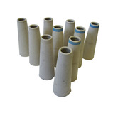 PACK OF 10 RECYCLED CONES