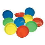 FINGER DIP-BOWL ASSORTED SET OF 10
