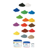 POWDER PAINT WHITE 2.5KG