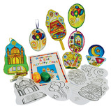 Ramadan and Eid Activity Pack