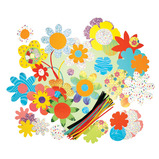 Primary Flower Making Pack