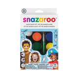 Snazaroo Adventure Face Painting Kit