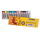 Cray-Pas Extra Wide Junior Oil Pastels