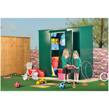 Guardian D63 Storage Shed