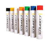 LINE MARKING PAINT EACH WHITE 750ML