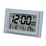Digital Radio Controlled Clock