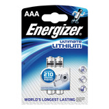 Energizer Ultimate Lithium - AAA Cell