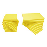 STICK NOTE EXTRA STICK 75X75MM PK10