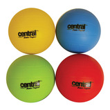 PLAYBALL SOFT TOUCH 152MM RED EACH