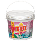 STAIN REMOVING POWDER 2X5KG