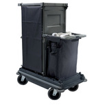 COMPACT SIN TROLLEY 1 BAG FLEXIFRONT