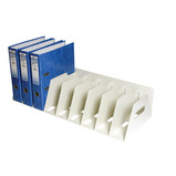 Lever Arch Filing Rack