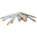 Consortium Premium Easy-Grip Pencils