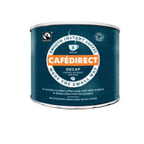 DECAFFEINATED ORGANIC COFFEE 500G