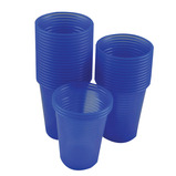 7 OZ BLUE WATER CUP 1500 PER CASE