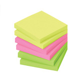 CONSORTIUM STICKY NOTE 40X50MM PK12