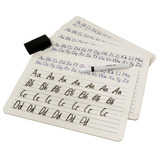 Consortium Mini Handwriting Whiteboard Kit
